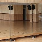 이동식 대형거울5x6 - 1개